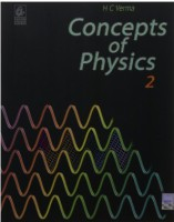 Concepts of Physics 2 1st Edition(English, Paperback, Verma H C)