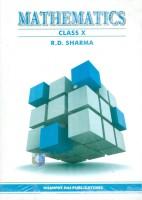 Mathematics (Class 10) 7th Edition(English, Paperback, R. D. Sharma)
