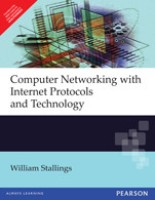 Computer Networking with Internet Protocols and Technology 1st Edition(English, Paperback, Stallings)