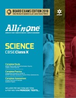 All in One Science Class 10th(English, Paperback, Arihant Experts)