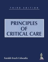 Principles of Critical Care(English, Hardcover, Udwadia Farokh Erach)