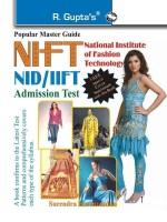 NIFT/NID/IIFT Entrance Exam Guide 01 Edition(English, Paperback, Surendra, Shabina Kavi)