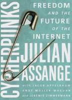 Cypherpunks: Freedom and the Future of the Internet PB(English, Paperback, Zimmermann J)