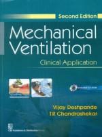 Mechanical Ventilation(English, Paperback, Deshpande Vijay)