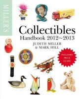 MILLERS COLLECTABLES HNDBK 2012-2013(English, Paperback, Mark Hill, Judith Miller)