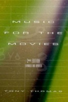 Music for the Movies(Paperback, Tony Thomas)
