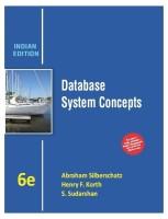 DATABASE SYSTEM CONCEPTS 6E 6th Edition(English, Paperback, Abraham Silberschatz)