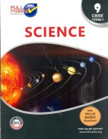 Full Marks Science Class 9 (Term 1 & 2)(English, Paperback, Full Marks)