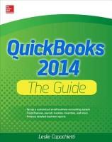QuickBooks 2014 the Guide(English, Paperback, Leslie Capachietti)