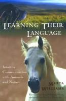 Learning Their Language(English, Paperback, Cheryl Schwartz, Marta Williams)