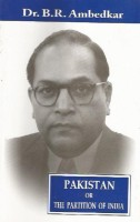 Pakistan Or The Partition Of India(English, Paperback, Dr. B.R. Ambedkar)