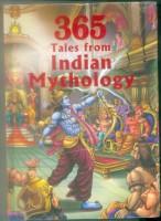 365 Tales from Indian Mythology(English, Hardcover, OM Books)