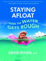Staying Afloat When the Water Gets Rough(English, Paperback, David Posen)