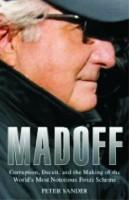 Madoff PB(Others, Madoff, Sander P)