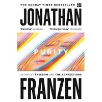 PURITY(English, Paperback, Franzen, Jonathan)