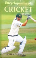 Encyclopaedia of Cricket(English, Hardcover, Dr. Ssmir R. Pawar)