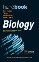 Handbook of Biology(English, Paperback, Arihant Experts)