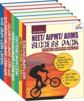 NEET/ AIPMT/ AIIMS Success Pack (4th Edition) for Medical Entrance Exams(English, Paperback, Disha Experts)