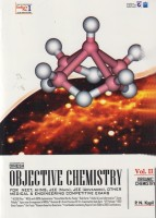 Objective Chemistry for NEET / AIIMS / JEE (Mains) / JEE (Advanced) / Other Medical & Engineering Competitive Exams (Set of 3 Volumes) 1st Edition(English, Paperback, P. N. Kapil)