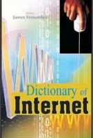 Dictionary of Internet 01 Edition(English, Paperback, James Fernandes)