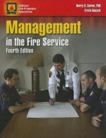 Management in the Fire Services 4 Edition(English, Hardcover, Erwin Rausch Harry R Carter Rausch Carter)