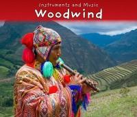 Woodwind(English, Paperback, Daniel Nunn)