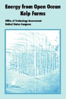 Energy from Open Ocean Kelp Farms(English, Paperback, Office Of Technology Assessment, Office Of Technology Assessment)