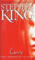 Carrie(English, Paperback, King Stephen)