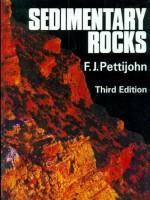 Sedimentary Rocks(English, Paperback, unknown)