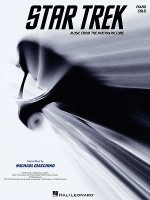Star Trek: Music from the Motion Picture Soundtrack(English, Paperback, Michael Giacchino)