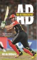 AB de Villiers - The Autobiography(English, Paperback, de Villiers AB)