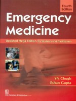 Emergency Medicine(English, Paperback, Chugh S. N.)