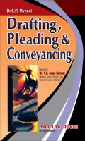 Drafting, Pleadings & Conveyancing(English, Paperback, Dr. S.R. Myneni)