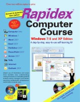 Rapidex Computer Course (With CD)(English, Paperback, Shirish Chavan)