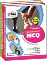 Objective Physics / Chemistry / Mathematics - Chapter-wise MCQ for JEE Main / BITSAT / KCET 2015 (Set of 3 Books) 1st Edition(English, Paperback, Disha Experts)