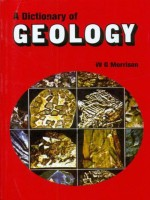 Dictionary of Geology(English, Paperback, Sister Morrison)