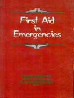 First Aid in Emergencies(English, Paperback, unknown)