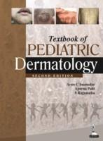 TEXTBOOK OF PEDIATRIC DERMATOLOGY 2nd  Edition(English, INAMADAR ARUN C)