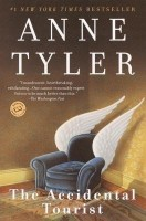 The Accidental Tourist(English, Electronic book text, Tyler Anne)