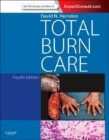 Total Burn Care(English, Paperback, Herndon)
