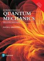 Introduction to Quantum Mechanics 2nd Edition(English, Paperback, David J Griffiths)