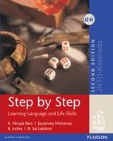 Step by Step : Learning Language and Life Skills (JNTU)(Paperback, Rani)