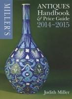 Miller's Antiques Handbook & Price Guide(English, Hardcover, Judith Miller)