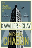The Amazing Adventures of Kavalier and Clay(English, Paperback, Chabon Michael)