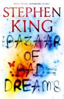 The Bazaar of Bad Dreams(English, Paperback, King Stephen)