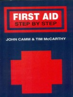 First Aid Step by Step(English, Paperback, McCarthy Camm)
