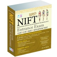 NIFT, NID, IIFT Entrance Exams 2016 Study Material Books(English, Paperback, Dr. D. Mittal)