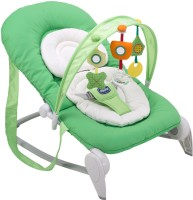 Chicco Hoopla Baby Bouncer Greenland(Green)