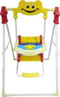 sunbaby Musical Swing Swings(Yellow)