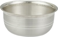 Jewel99 Kitchen Classic Silver Bowl(Silver, Pack of 1)
